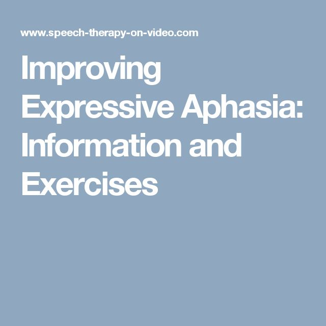 information on speech therapy Speech-language pathologists (sometimes called speech therapists) assess, diagnose, treat, and help to prevent communication and swallowing disorders in children and.