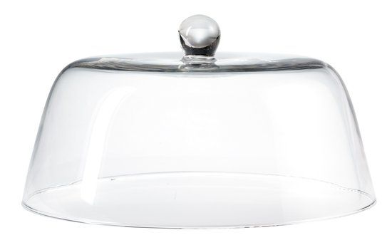 ASA Selection Grande Originale - Glazen Stolp - Ø 32 cm