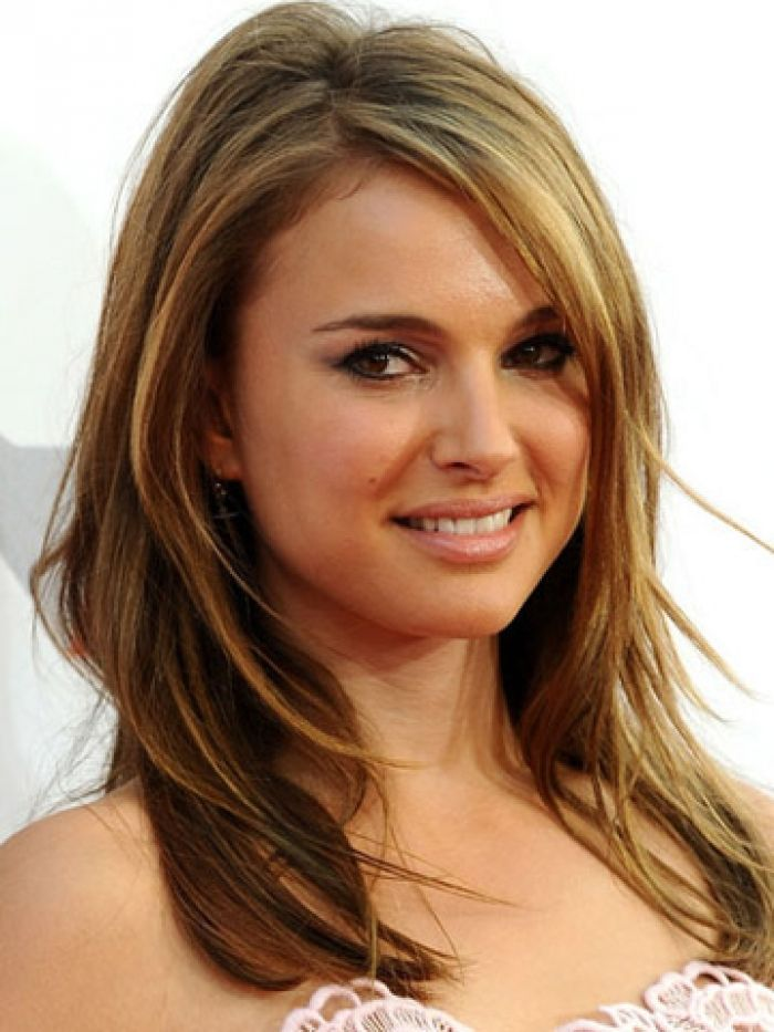Haarfarbe  Medium Layered Hairstyles For Women Mid Length Hair Styles