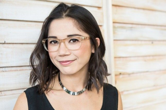 This Is Where to Buy Your Next Pair of Glasses via Brit + Co.