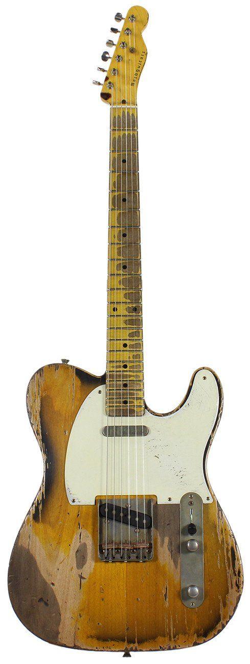 Nash Guitar