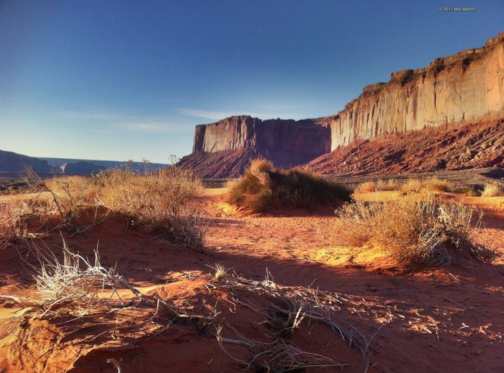 Monument Valley | Best iPhone Photos: Monument Valley with Pro HDR