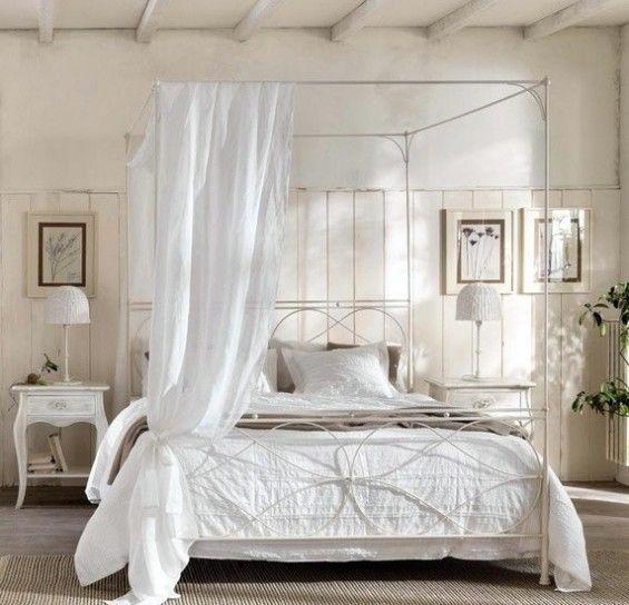 Oltre 1000 idee su Camere Da Letto Romantiche su Pinterest ...