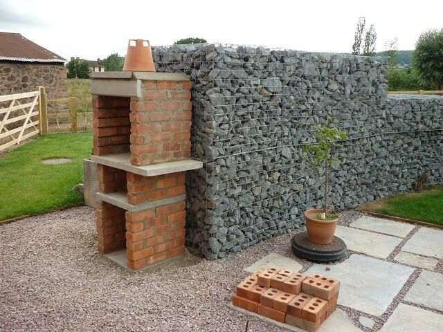 17 Images About Gabion On Pinterest Gardens Planters