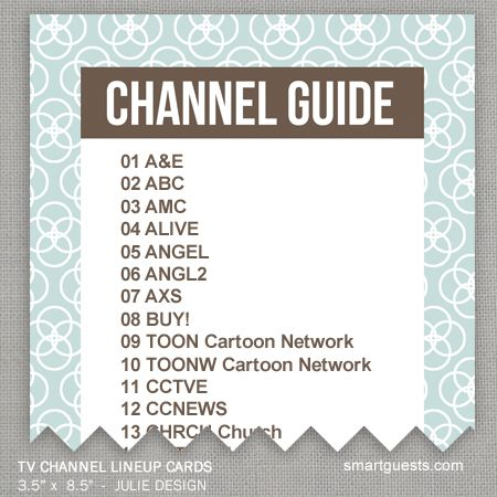 channel 99 tv guide perth