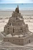 Wish that I could make sand castles like this...: Castles Fun, Sands Castles, Sands Creations, Search, Building Castles, Cement, Sands Art