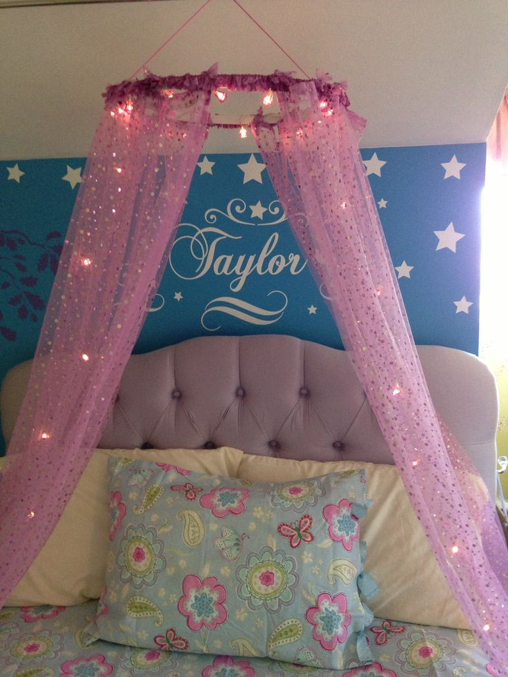 Best Diy Canopy Images On Pinterest Diy Canopy Bed Canopies