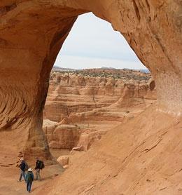 Moab, Utah: Arches National Park