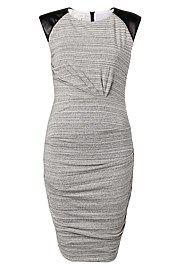 Witchery Jersey Shoulder Dress - $129.95