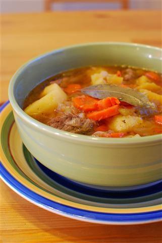Irish Beef Stew | Slimming Eats - Slimming World Recipes