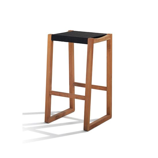 GBS298 Rodos Kitchen Stool