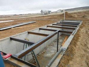 Tornado Safe Room on New Construction                                                                                                                                                                                 More