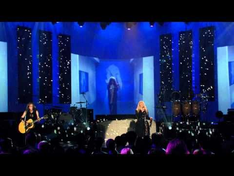 """Stevie Nicks """"Landslide"""" - the original of this song, not the Dixie Chicks version"""