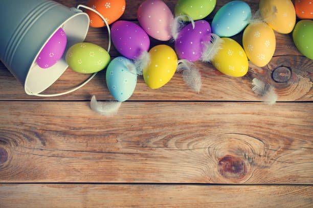 25+ Unique Easter Background Ideas On Pinterest