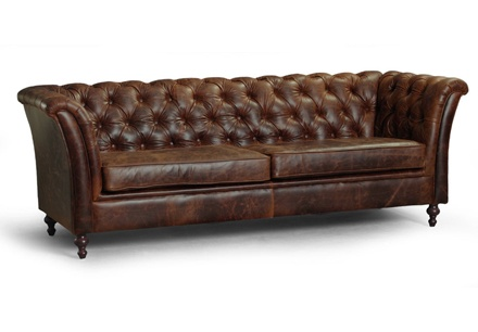 17 Best Images About A Brown Leather Sofa In Many Ways On