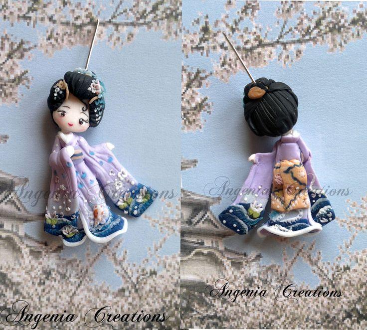 maiko by AngeniaC on deviantART