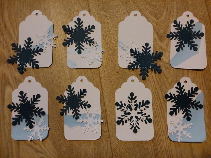 vánoční kartičky