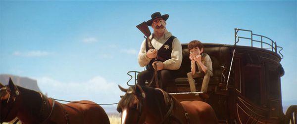 Il corto dark della Pixar che ti farà riflettere sulla vita e sulla memoria (VIDEO)