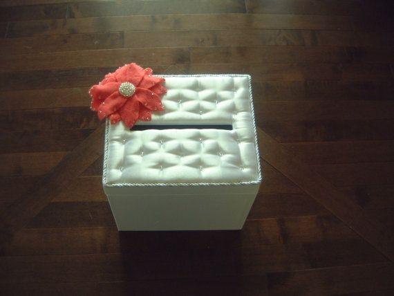 45 best wedding card box images on pinterest wedding cards wedding stuff and weddings. Black Bedroom Furniture Sets. Home Design Ideas