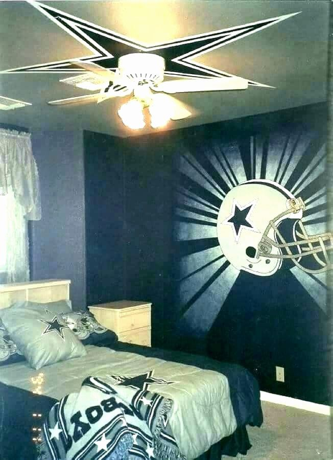 Dallas Cowboys Bedroom Ideas Dallas Cowboys Bedroom Cowboy Bedroom Cowboy Room