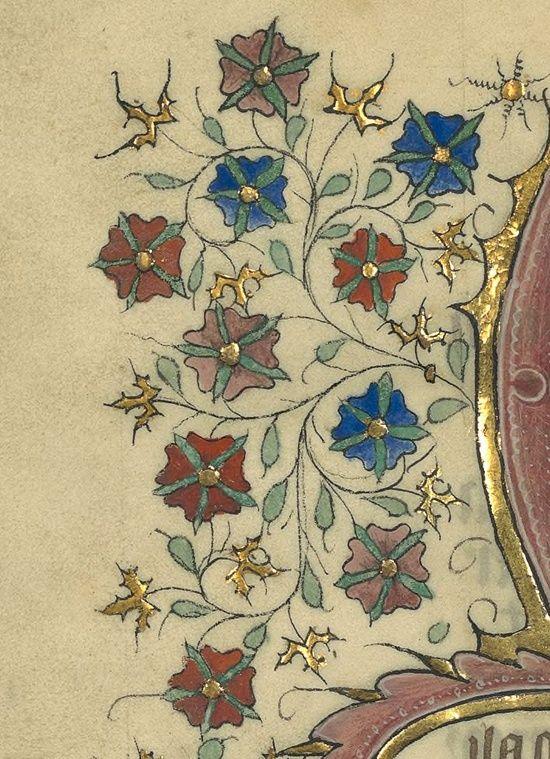 Horae ad usum briocensem, BNF, NAL 3194, fol. 116v