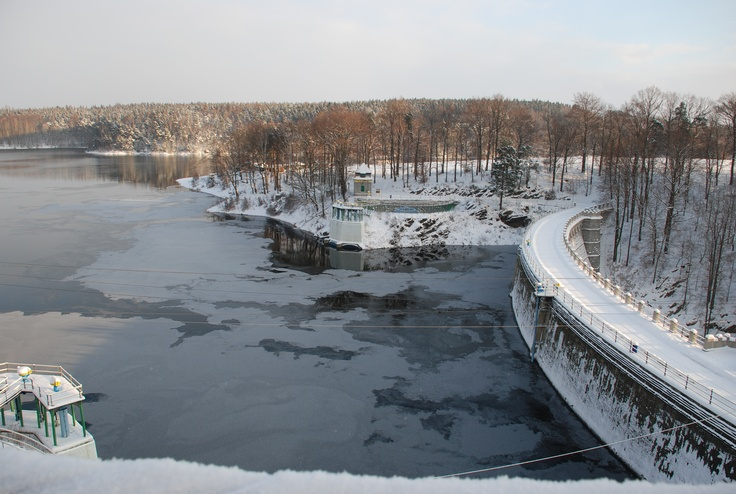 Jezioro Leśniańskie / Leśniańskie Lake