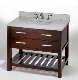 Photo On Empire Industries Priva Vanity Bath Vanity from Home u Stone