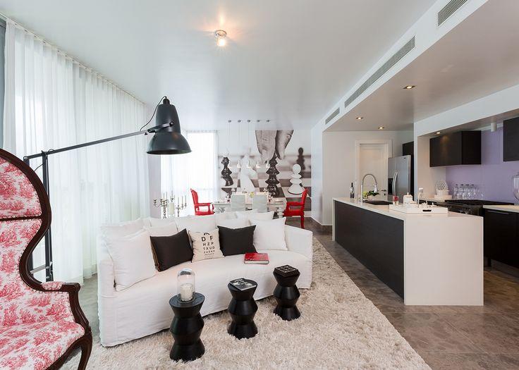 Décorer Sa Maison Comme Philippe Starck Inspiration Philippe