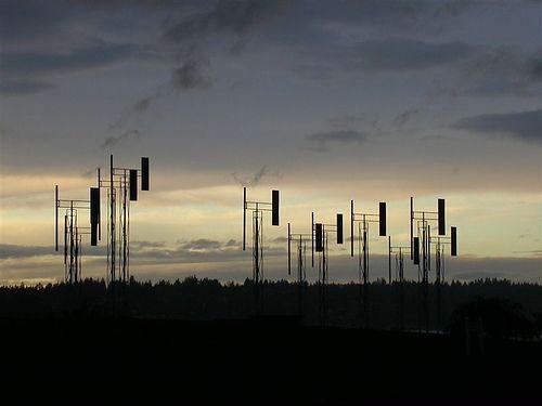 A Sound Garden / Douglas Hollis