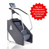 Looking to rank this page for the Stairmaster brand of fitness equipment.