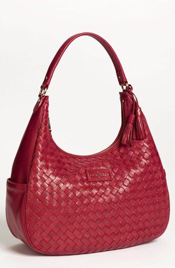 Cole Haan 'Nora Weave' Hobo, Medium available at #Nordstrom