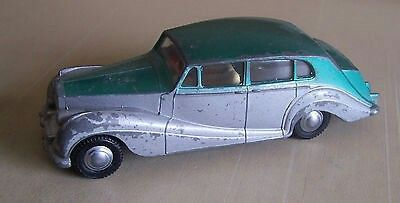 Spot-On Rolls Silver Wraith rare Tri-ang  £54.95