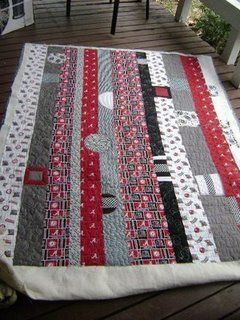Get It Done Challenge: The Taxi quilt..... pattern by Heidi Pridemore