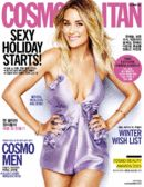 Image of Cosmopolitan Korea - December 2015 - Single Copy