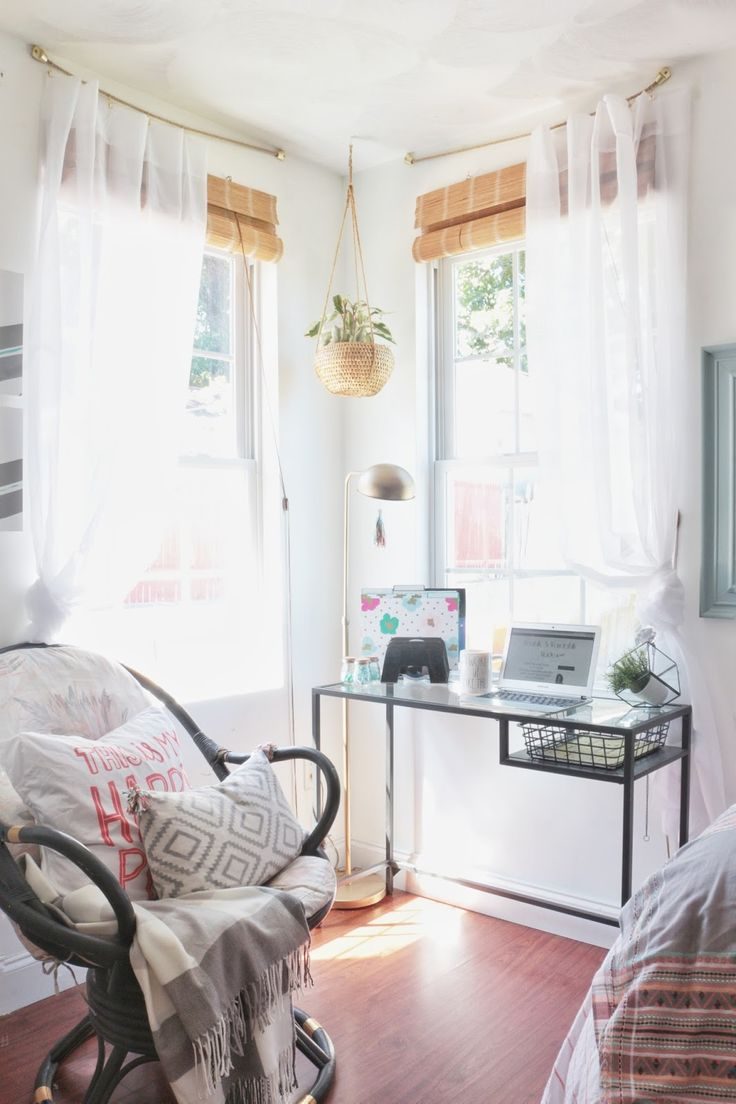 My Daughters Room PreTeen Bedroom Refresh Reveal in