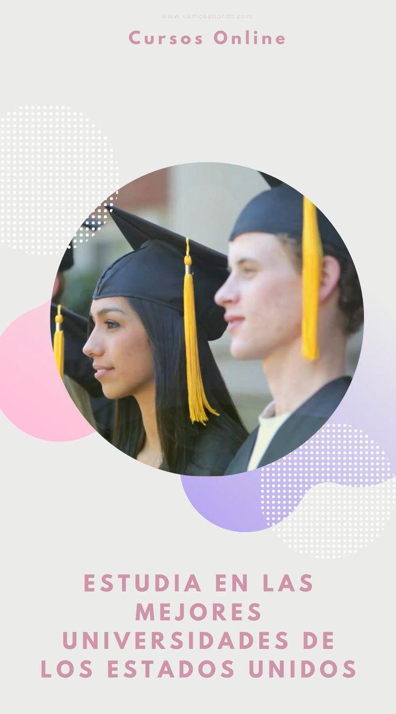 ¿Te gustaría estudiar en las mejores universidades del mundo? Encuentra más de 500 cursos online y gratuitos de Ivy League #vamosabordo #cursosonline #InspírateEnCasa Goals, Studio