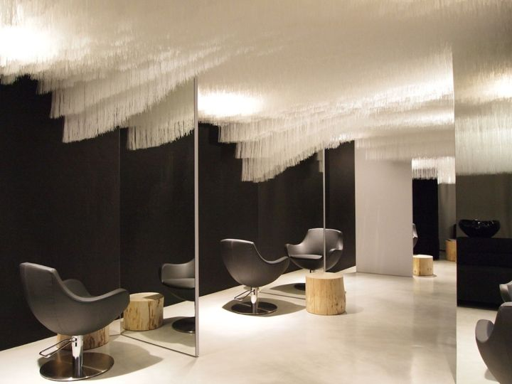 Boa hair salon