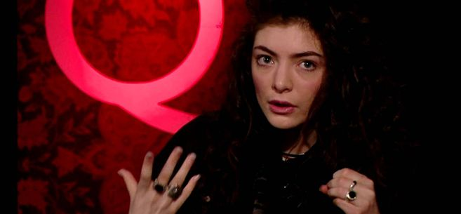 the life and career of ella marija lani lorde yelich oconnor 11 facts about lorde and her new zealand heritage  it's actually the exotic  and culturally eclectic sounding ella marija lani yelich-o'connor – her mother is  of  she has said that this period of her life was extremely eye-opening and a bit  of a  get in touch advertise careers become a contributor.