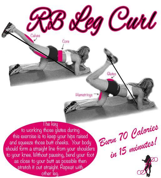 Músculos utilizados: glúteos, los isquiotibiales, pantorrillas y Core.-70 calorías en 15 minutos
