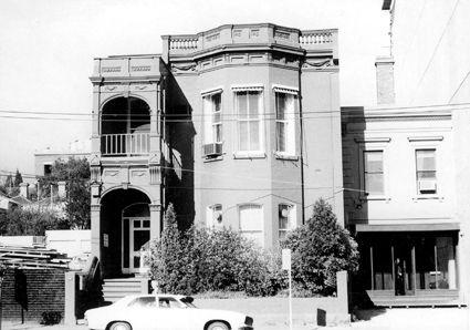106-110 Hotham Street, East Melbourne