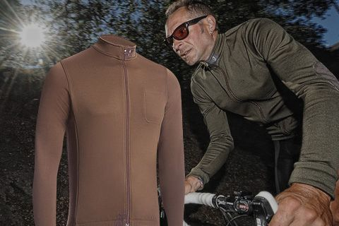 Isadore Apparel - Stay Warm Winter Bundle - Jersey, Baselayer Isadore #cyclingmemories #roadisthewayoflife
