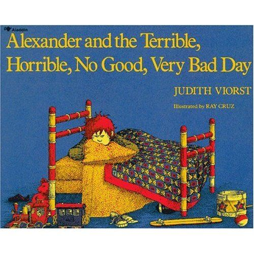 I loved this book as a kid, and I love reading it to my son now.