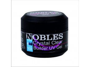 Nobles Clear uv gel