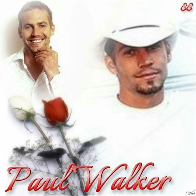 Love this picture of Paul walker