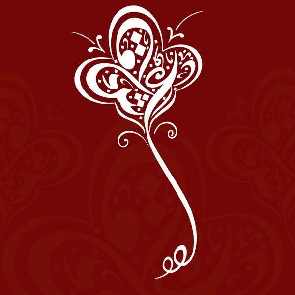 عشق #الخط_العربي