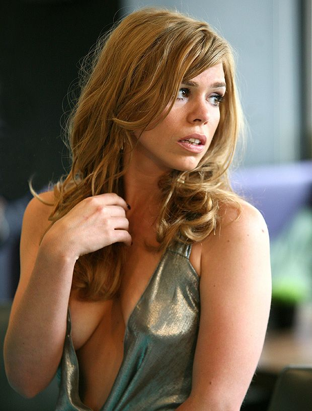 Billie Piper Nude Photos 45