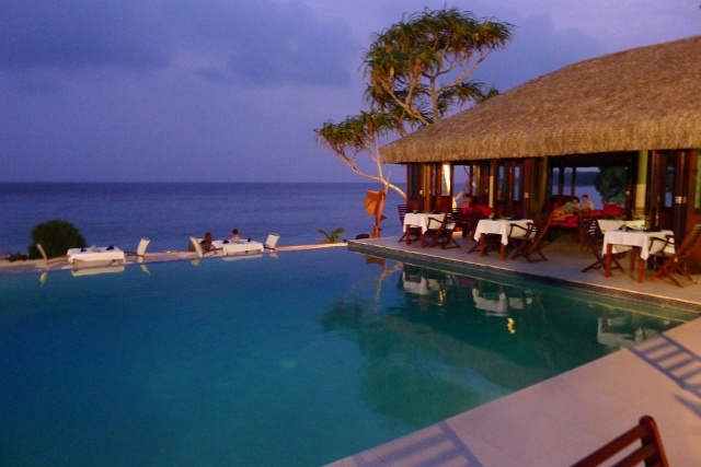 Honeymoon resort Breakas Vanuatu. For more visit: http://www.airvanuatu.com/home/accommodation.aspx?location=Sydney
