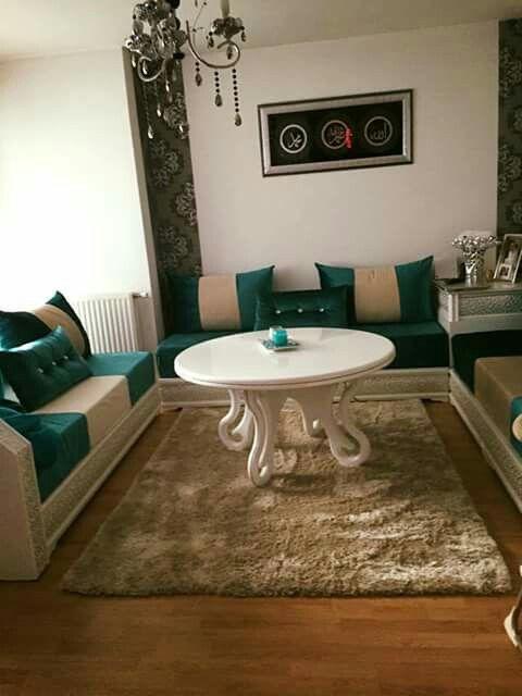 9 besten salon bilder auf pinterest marokkanische zimmer for Marokkanische wohnzimmer