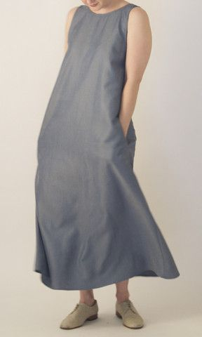 jesse kamm a frame dress in denim nonna nonna wwwshopnonnacom spring fling pinterest products dress in and a frame