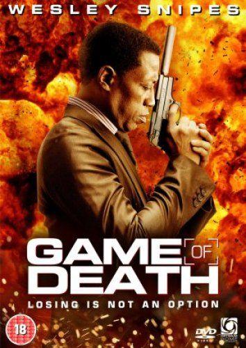 [RR] Game of Death 2010 1080p BluRay DTS-HD MA 5 1 x264-BluEvo (7.3GB)